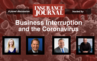 Business Interruption and the Coronavirus: Things to Know