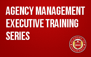Agency Management Executive Training Series (3-part series)