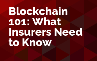 Blockchain and the Future of Insurance