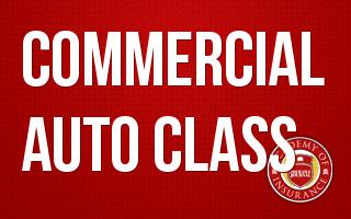 Commercial Auto Class