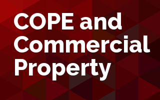 COPE and Commercial Property