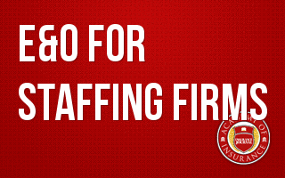 E&O for Staffing Firms