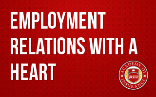 Employment Relations with a Heart