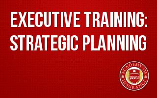 Executive Training: Strategic Planning