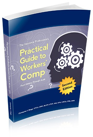 Practical Guide to Workers Comp Book