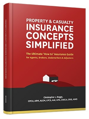 Property and Casualty Insurance Concepts