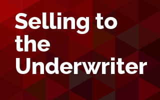 Selling to the Underwriter - How to Get Your Apps to the Top of the Pile