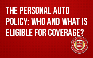Who and What is Eligible for Coverage?