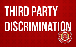 Third Party Discrimination