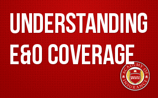 Understanding E&O Coverage