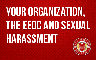 Eeoc And Sexual Harassment
