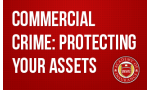 Commercial Crime: Protecting Your Assets