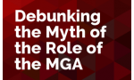 Debunking the Myth of the Role of an MGA