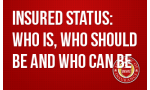 Named Insureds: Who Should Be, Who Can Be and Who Shouldn't Be