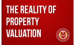 The Reality of Property Valuation: Replacement Cost Isn't Really
