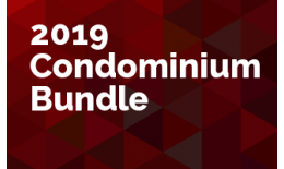 2019 Condominium Bundle