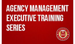 Agency Management Executive Training Series