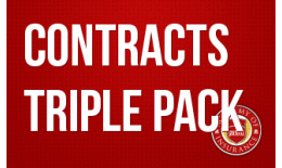 Contracts Triple Pack