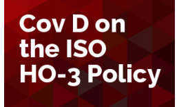 Cov D on ISO HO-3 policy