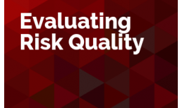 Evaluating Risk Quality