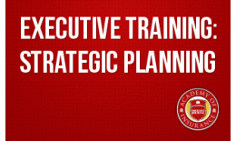 Executive Training: Strategic Planning