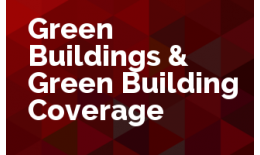 Green Buildings & Green Building Coverage