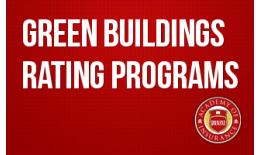 Green Building Rating Programs