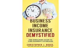 Business Income Insurance Demystified