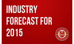 Industry Forecast for 2015