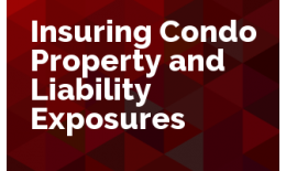 Insuring Condominium Property and Liability Exposures