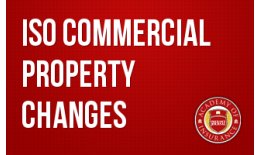 ISO Commercial Property Changes