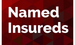 Named Insureds
