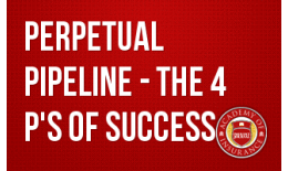 Perpetual Pipeline - The 4 P's of Success