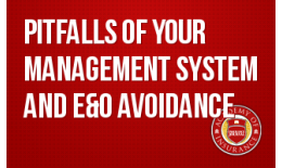 Pitfalls YOUR Agency Management System and E&O Avoidance