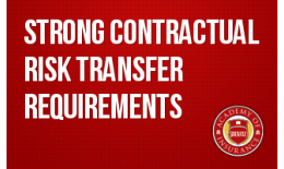 Strong Contractual Risk Transfer Requirements: What Makes the Best CRT Design