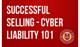 Successful Selling - Cyber Liability 101