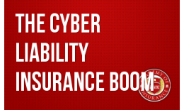 The Cyber Liability Insurance Boom