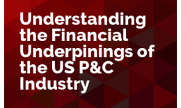 Understanding the Financial Underpinings of the US P&C Industry - What's the Rate Prognosis for 2021?