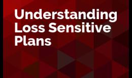 Understanding Loss Sensitive Plans