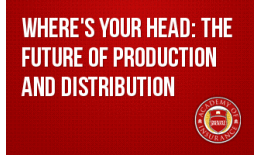 The Future of Production and Distribution
