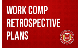 Work Comp Retrospective Rating Plans