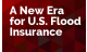 A New Era for U.S. Flood Insurance