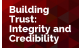 Building Trust: Integrity and Credibility