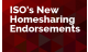 ISO's New Homesharing Endorsements