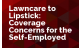 Lawn Care to Lipstick: Coverage Concerns for the Self-Employed