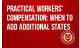 Practical Workers' Compensation: When to Add Additional States